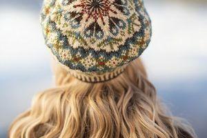 Örgü Şapka – Atkı – Boyunluk Modelleri