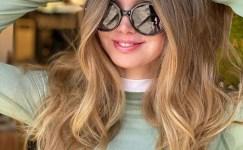 2021 Kumral Saç Renkleri-Tonları ve Modelleri