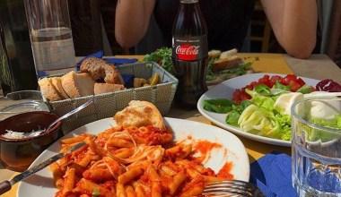 Fake Story Önerileri : Restaurant – Yemek Fotoğrafları