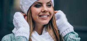 2021 Örgü Şapka Modelleri