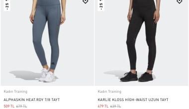 2021 Adidas Tayt Modelleri ve Fiyatları