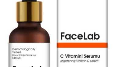 Facelab Aydınlatıcı C Vitamini Serumu Nedir, Ne İşe Yarıyor, Fiyatı ve Kullanıcı Yorumları