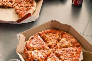 Fake Story Önerileri : Pizza Fotoğrafları