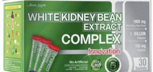 White Kidney Bean Extact Complex Nedir, Ne İçin Kullanılır, Fiyatı ve Kullanıcı Yorumları