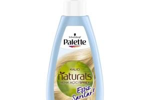 Palette Doğal Renk Açıcı Sprey Kullanım Şekli ve Kullananların Yorumları