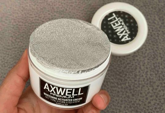 Axwell Premium Leke Karşıtı Cilt Beyazlatıcı Krem Nedir, Ne İşe Yarar, Fiyatı ve Kullananların Yorumları
