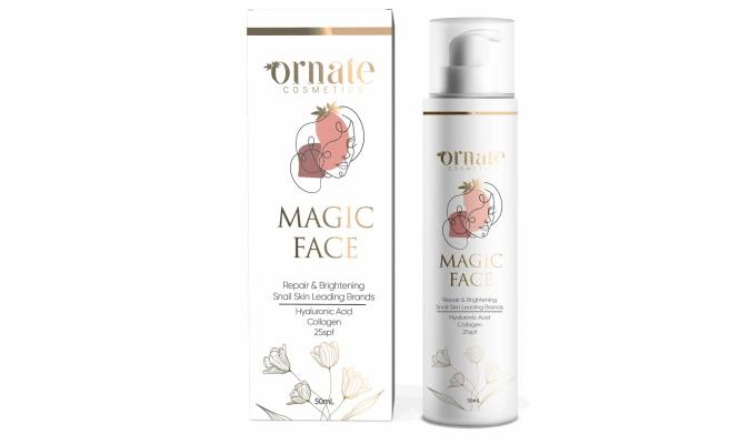 Ornate Magic Face Fondöten Nedir, Ne İşe Yarar, Fiyatı ve Kullananların Yorumları