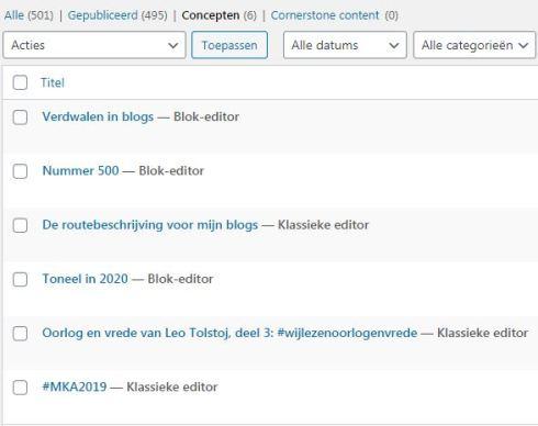 blogconcepten