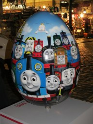 92. Thomas & Friends by HIT Entertainment Limited