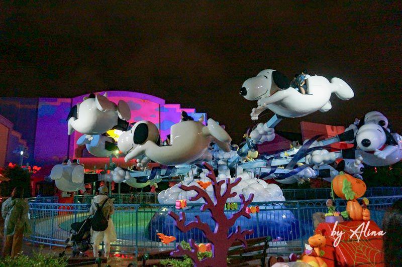 【日本環球影城攻略】大阪 環球驚喜萬聖節-門票優惠+遊樂設施驚嚇心得 - Alina 愛琳娜 嗑美食瘋旅遊