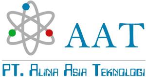 Logo PT Alina Asia Teknologi