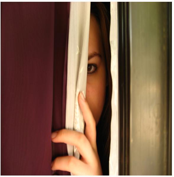 Alina Blagoi - Anxietate