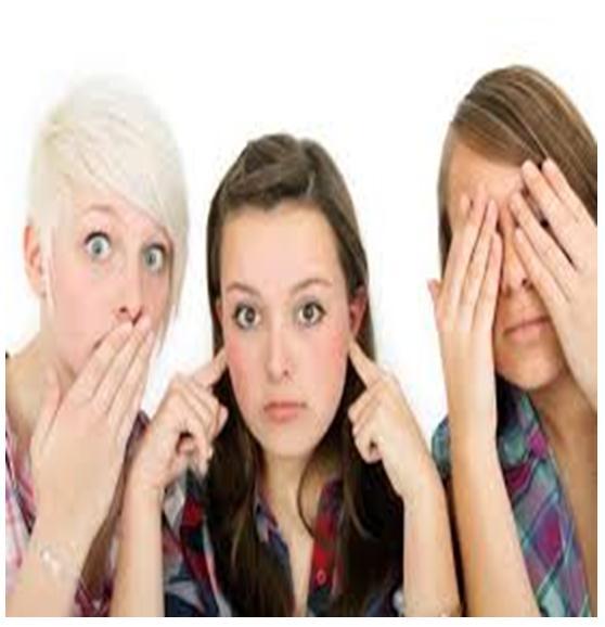 Conflictul cu adolescentii