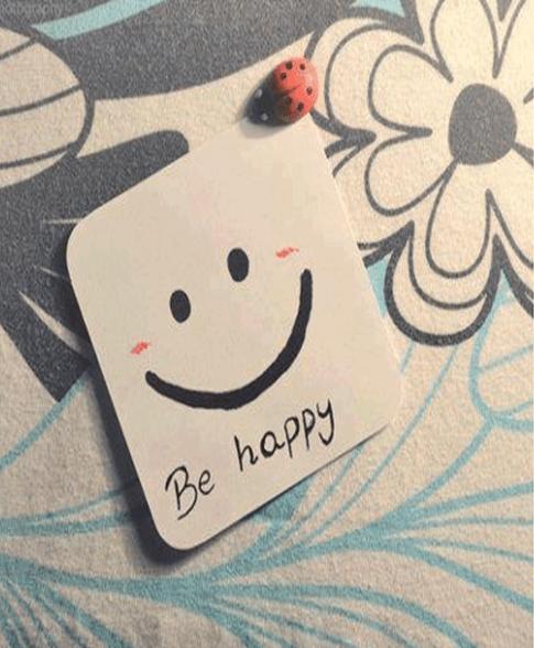 Alina Blagoi - Fii fericit