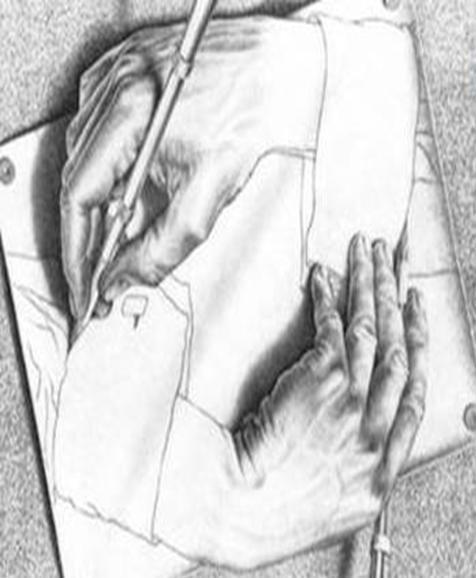 Maiestria creionului – Povestire cu talc
