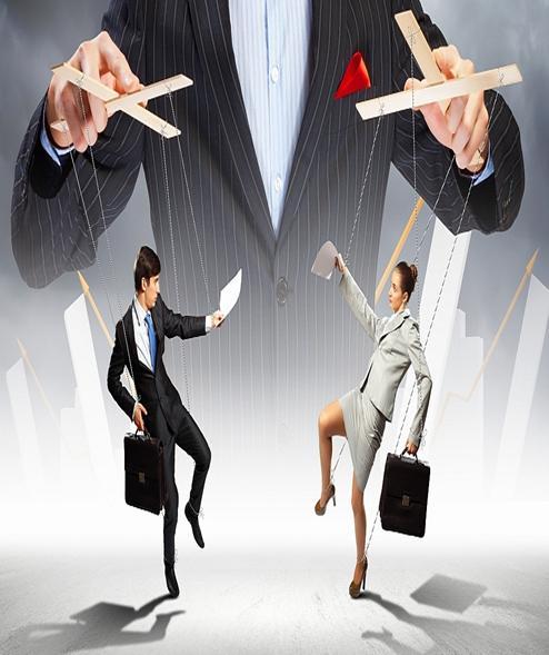 Persuasiune si Manipulare