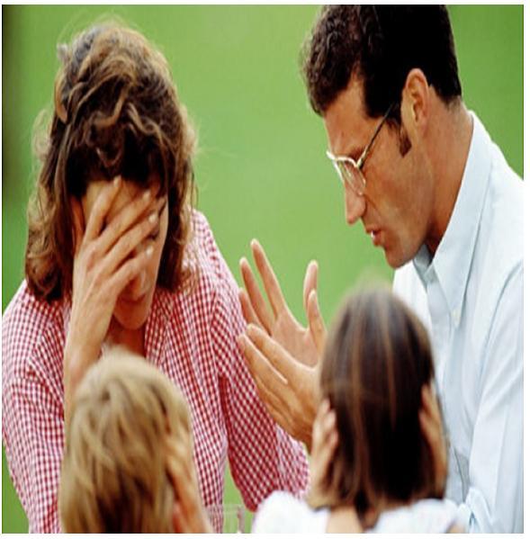 Probleme de educare a copilului in familie