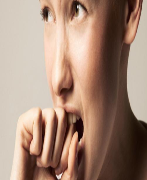 chestionar simptome anxietate