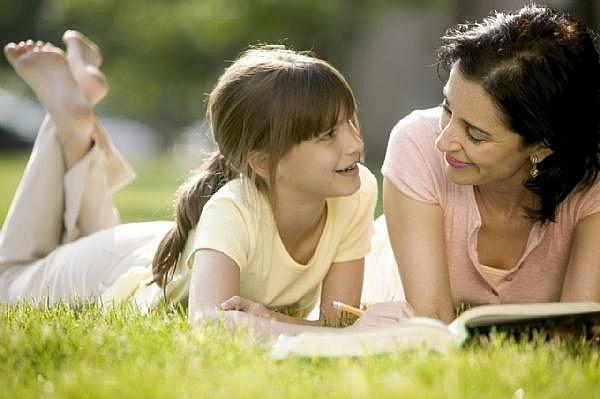 15 lectii de viata pe care o mama ar trebui sa le spuna fiicei sale