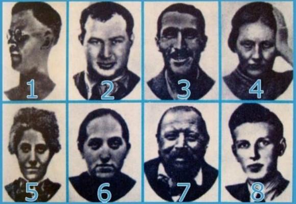 Testul psihologului Leopold Szondi – descopera-ti sinele pe care l-ai ascuns!