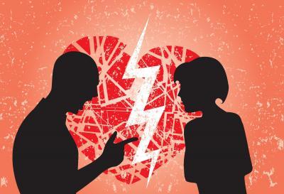 De ce o relatie se termina? Iata 10 motive de despartire