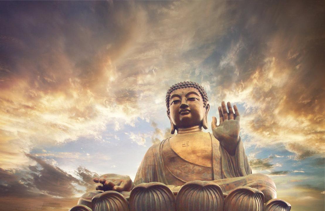 8 citate pline de intelepciune ale lui Buddha care iti vor alina sufletul!