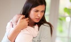 stresul mamei