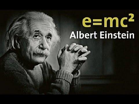 10 lectii de viata de la Albert Einstein