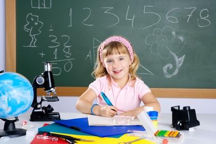 Atentia – particularitati psihologice la copiii de varsta scolara mica