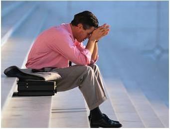 11 semne si simptome ale depresiei la barbati