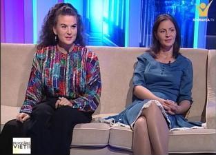 Emisiunea Provocarile Vietii la Speranta TV: Nevoia de frumos – 08.10.2015
