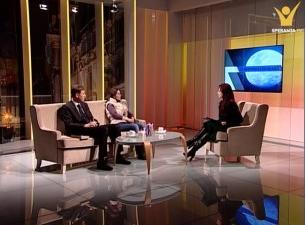 Emisiunea Convorbiri de seara la Speranta TV: Cainta – 31.01.2016