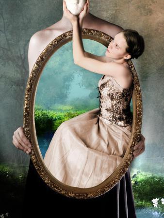 Relatiile-oglinda, iubirea ca reflexie – Daca am fi perfecti, ne-am fi intotdeauna autosuficienti