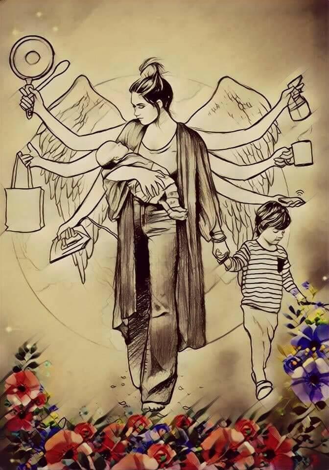 Cat timp nu vei fi de acord sa iubesti copilul interior, celorlalti oameni le va fi foarte greu sa te iubeasca