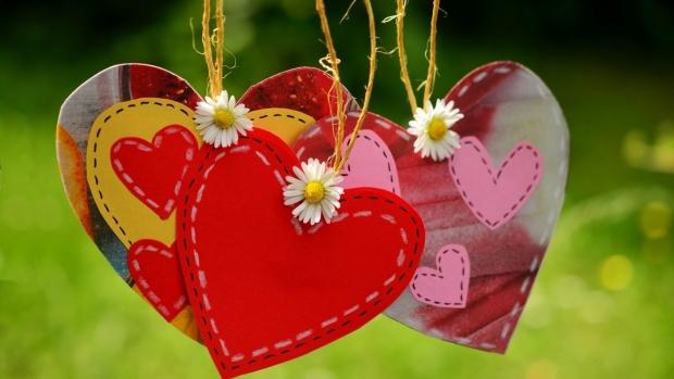 Unde este iubire exista si bunatate si succes!