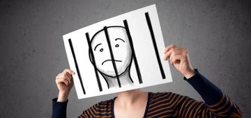 Eliberarea de sentimentele de vinovatie – Afla ce ascunde aceasta emotie negativa disfunctionala!