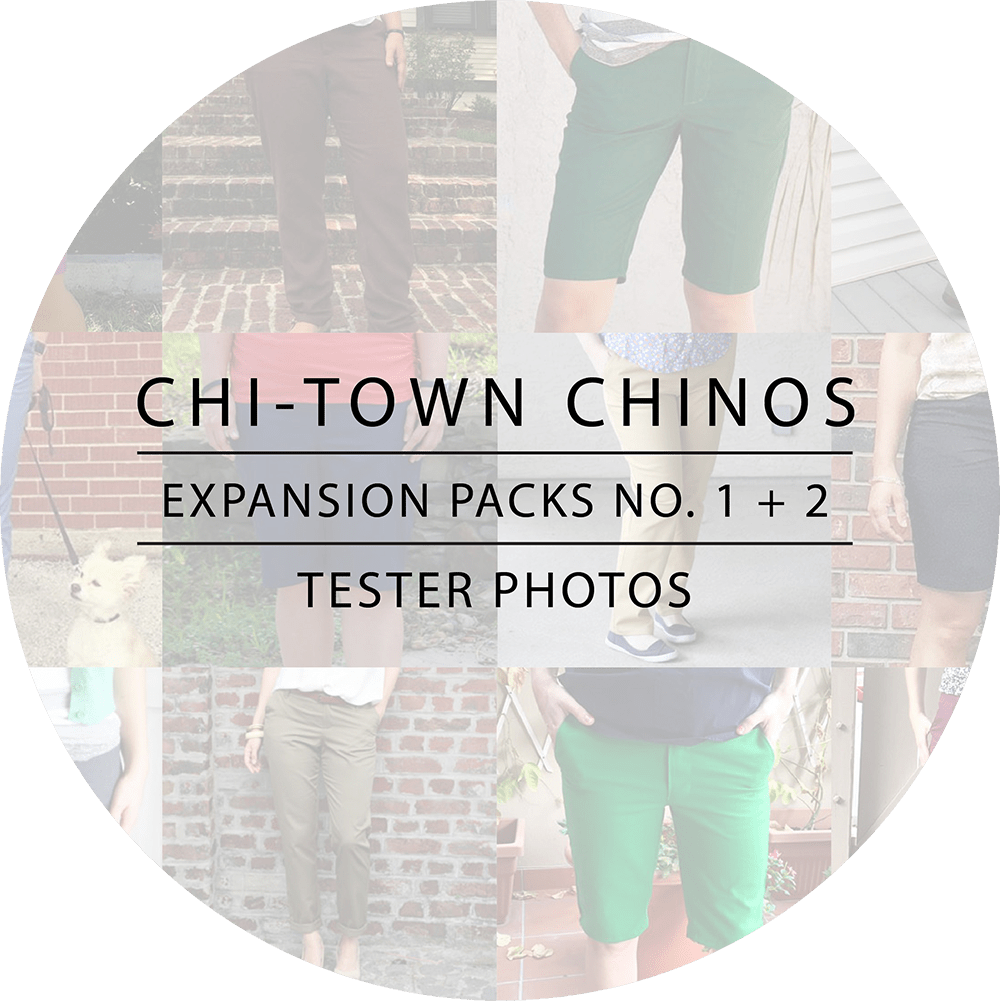 Chi-Town Chinos Expansion Pack Tester Round-Up