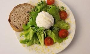 Salată pentru mic dejun