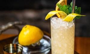 Cocktail Vanilla Ice