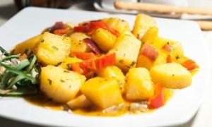 Cartofi ţărăneşti