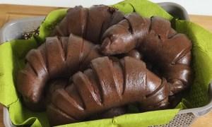 Cornuri cu cacao