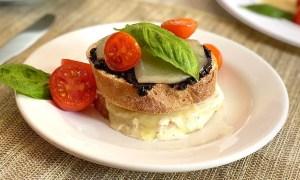 Mic dejun italienesc