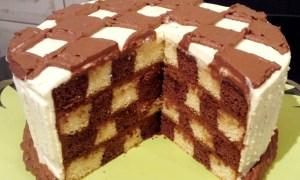 Tort Mozaic
