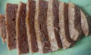 Conservă de carne de porc