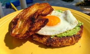 Mic dejun mexican