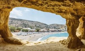 Cele mai bune insule greceşti pe care trebuie să le vizitezi