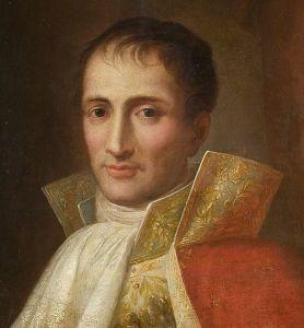 King Joseph of Spain