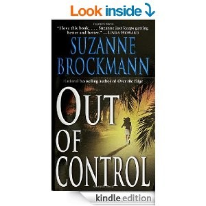 Out of Control, by Suzanne Brockman
