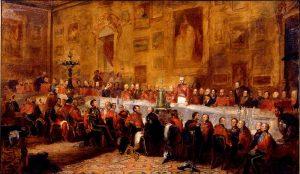 Waterloo Banquet, Salter