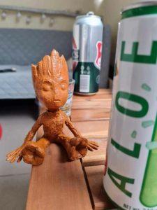 Pictat model Grood 3D